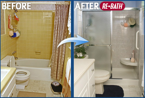 Bathroom Renovations Photos Before After - Best Bathroom 2017