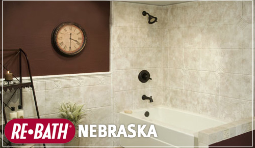 bathroom wall surround systems  wainscoting  nebraska remodeling, Home decor